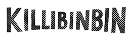 Killibinbin Scream Shiraz Logo